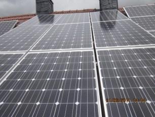 Photovoltaikanlage mit asola in Steinbach Hallenberg