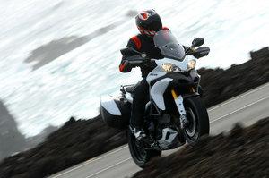 Что означает во сне езда на мотоцикле. К чему снится мотоцикл девушке – толкования сонников