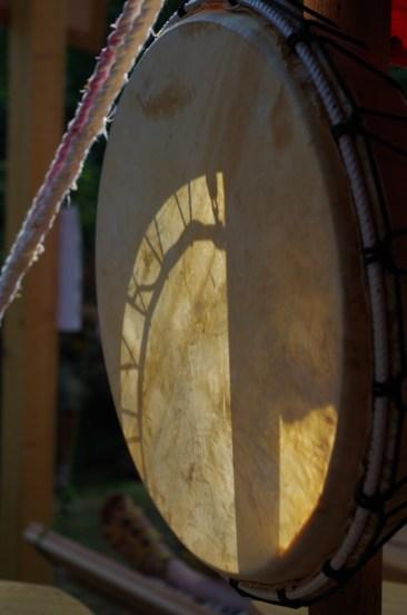 Ancient Trance, Festival, Hippie, Taucha, Maultrommel, Weltmusik, Wiese, Leipzig, Trommel, Drum