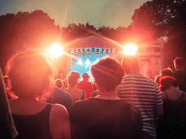 festival, Musik, Thüringen, Konzert, Heinepark
