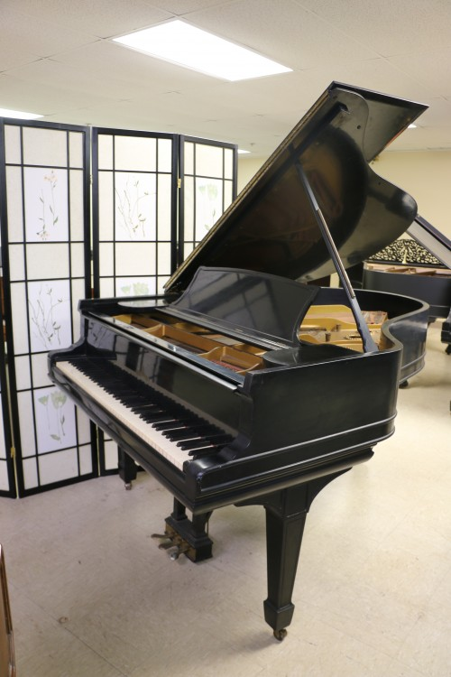 Steinway A Grand Piano 6'1