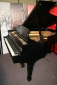 Steinway Grand Piano Model L 1980 All Original Steinway Parts Excellent $22,000.