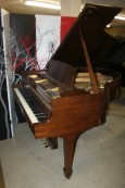 Steinway Baby Grand Piano Model S 5'1' 1936 Walnut (VIDEO)Refurbished 11/15/2013 $13,500.