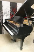 Steinway M Grand Piano Ebony 1915 Recent Partial Rebuild  $14,500.