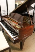 Sohmer Grand Piano 5'6