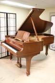 Steinway B Grand Piano Walnut 1978 Original Steinway Parts 1978 Excellent $29,500