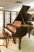 Steinway O Mahogany 1917 Recently Rebuilt/Refinished $13,500.
