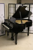 Steinway Baby Grand Model S 1945 Ebony Excellent $13,000.