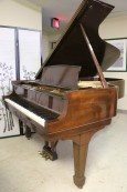 Steinway B 6'10.5 1966 Beautiful Walnut Excellent In/Out $27,500.