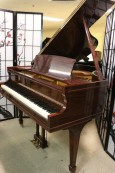 Sohmer Baby Grand Piano $4900 (VIDEO) Rebuilt/Refinished (showroom condition)