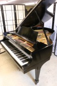 Steinway M Ebony 1924 Refinished/Refurbished $13,500.