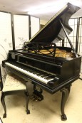 Art Case Chippendale Steinway M New Rare