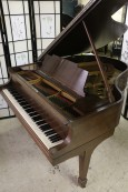 (SPECIAL OF THE WEEK #1) Steinway M Mahogany 1926 Excellent In & Out Refurbished $11,500.