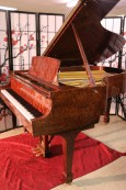 Steinway L 2004 Art Case Crown Jewel Series