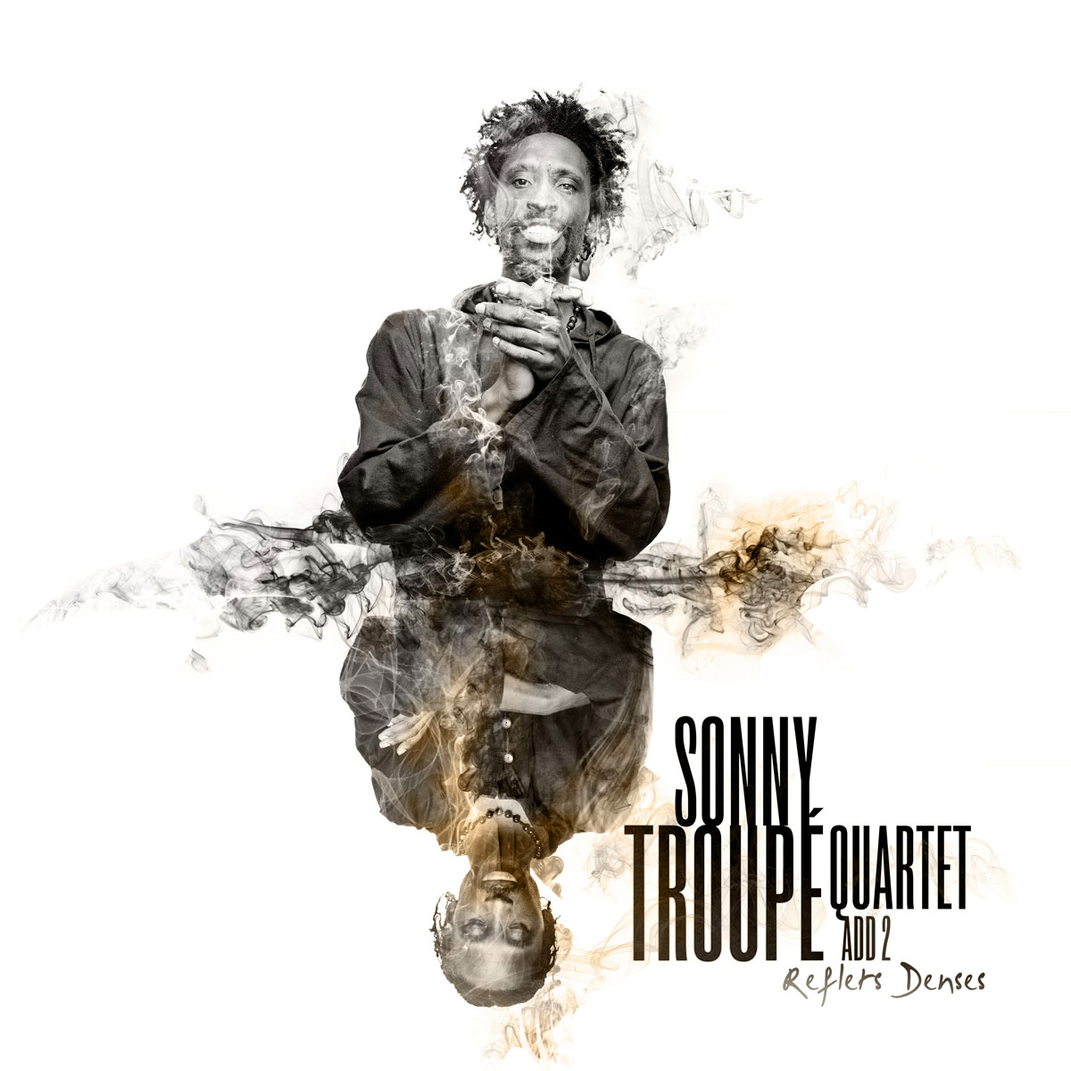Sonny Troupé - Reflets Denses