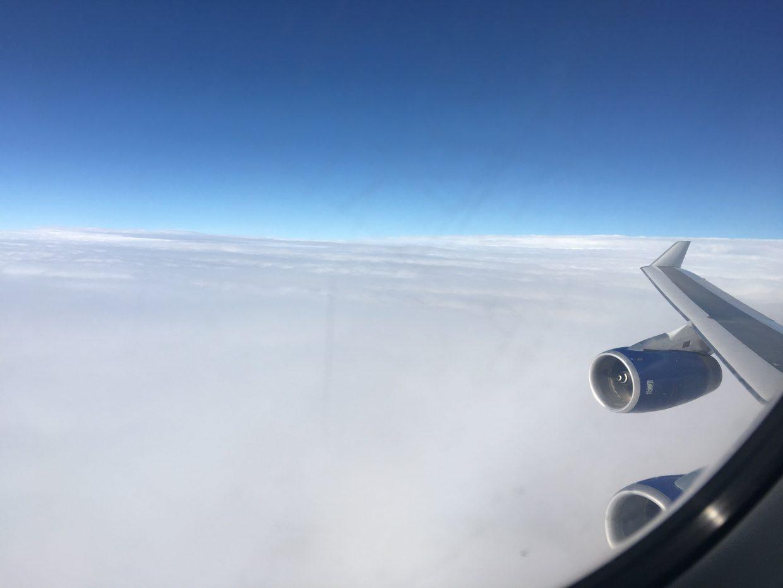 Resultado de imagen para flight transatlantic