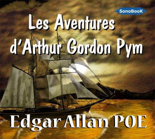 Arthur Gordon Pym