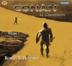Conan volume 1