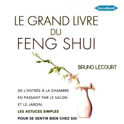LE GRAND LIVRE FENG SHUI_cover