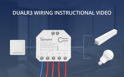 DULAR3 Wiring Instructional Video