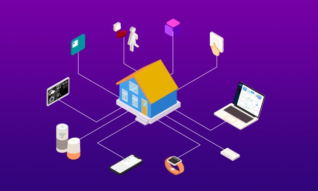 Home AUTOMATION – 10 Ways  to Control Your Smart Home