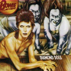 Bowie - Diamond Dogs