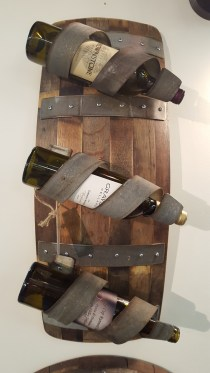 Bello Wine Rack BWR-L