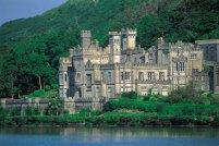 Kylemore Abbey,Irlanda