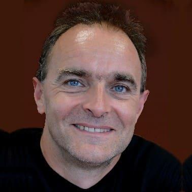 Franck Ernould