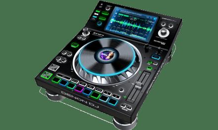 Denon DJ, la SC5000 Prime bouscule les standards