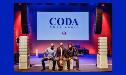 La filiale française de Coda Audio s'agrandit