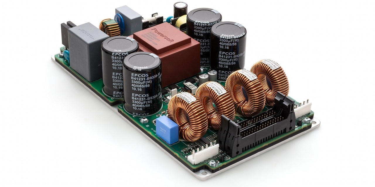 Powersoft, modules OEM LiteMod 4 et LiteMod 4HC