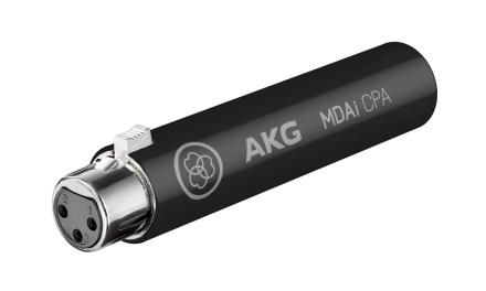 AKG MDAi CPA, module ioSYS pour microphone XLR