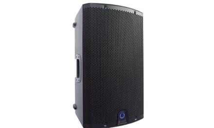 Turbosound iX12