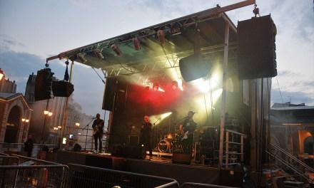 Concert du 14 Juillet à Versailles