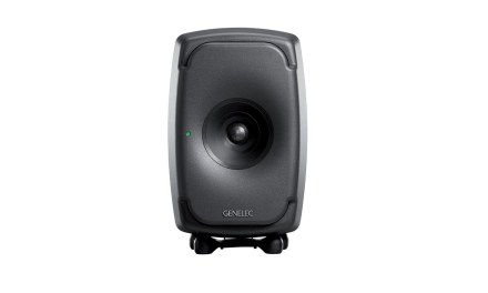 GENELEC 8331 ET 8431 THE ONES, MONITEURS TROIS VOIES