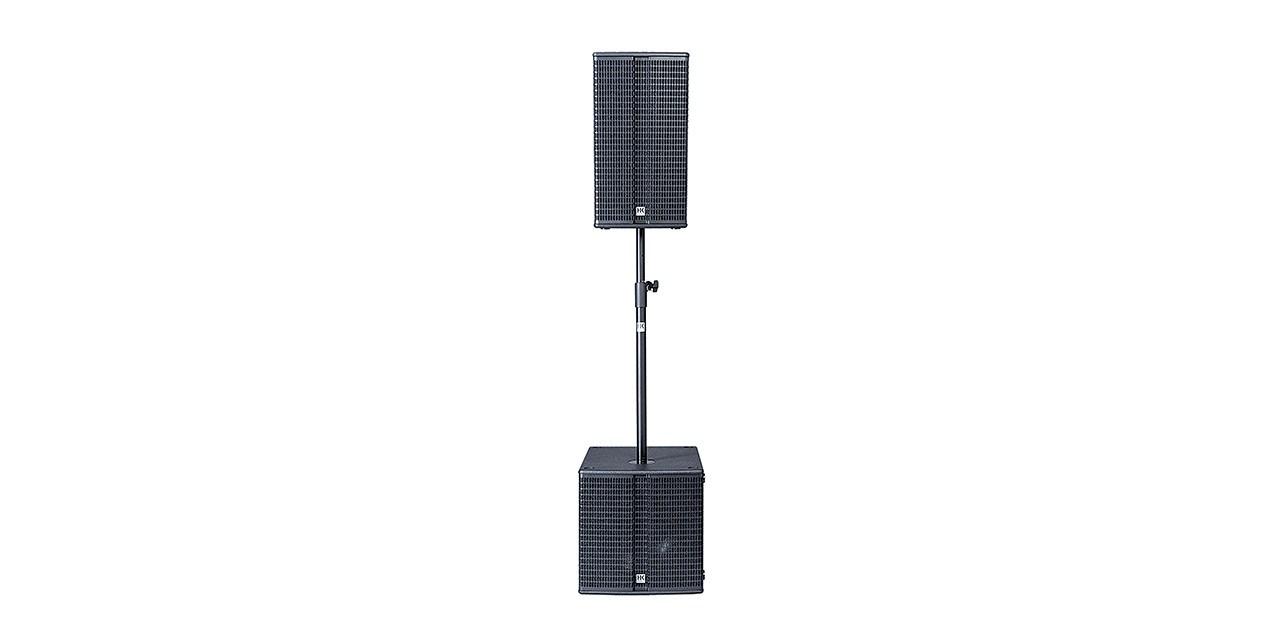 Série Linear : Linear 3 112FA, Linear Sub 1500A