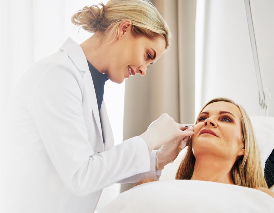 lasercyn dermal spray and post procedure gel