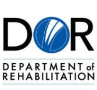 Departmnet of Rehabilitation (DOR) Logo