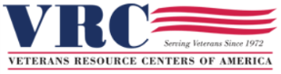 Veterans Resouce Centers of America Logo