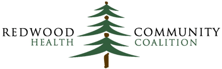 Redwood Community Health Coalition Logo