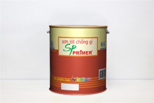 Sơn lót kẽmaBảng giá sơn epoxy Joton mới và chính xác nhất Joton Alkyd AR chính hãng