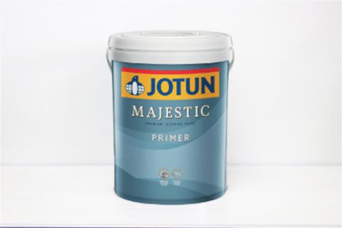 Mã màu sơn nội thất Jotun mới nhất năm 2020 Bình Dương