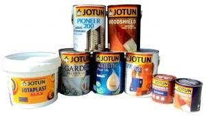 Những đặc tính nổi bật của dòng sơn nước Jotun