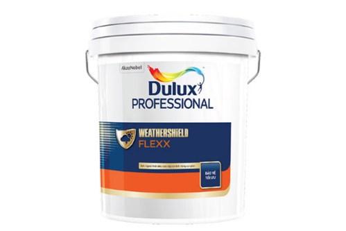 Sơn dự án Dulux professional chính hãng, giá tốt