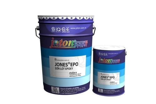 Phân phối sơn epoxy Joton epo cao cấp bảo vệ bề mặt tối ưu