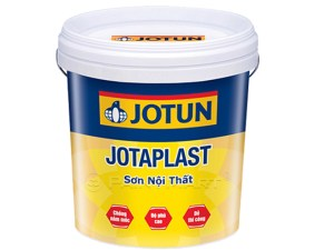 Sơn Jotun Jotaplast có phải sơn tốt