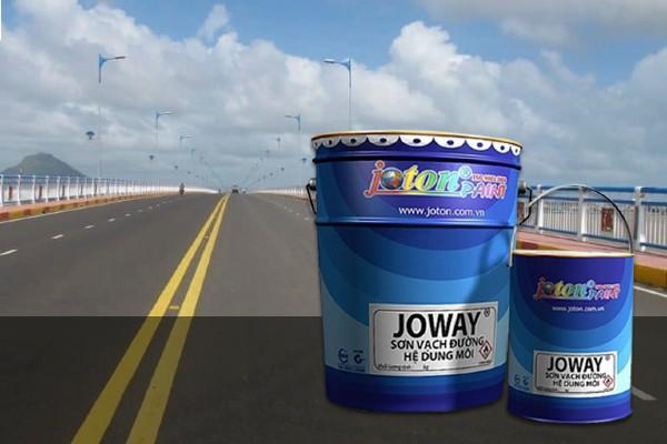 Thông tin chi tiết về thương hiệu sơn Joton