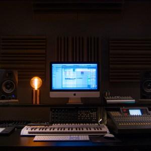 Studio 2 Sonopro Barcelona