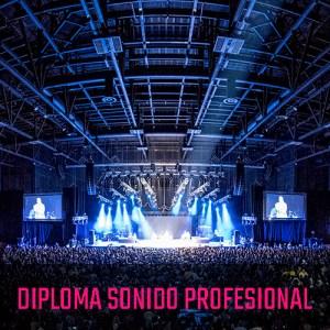 Diploma en sonido Profesional